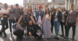 Włoskie staże uczniów z Miętnego