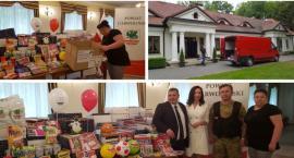 Dzieci z Kresów Wschodnich dostaną prezenty z Polski