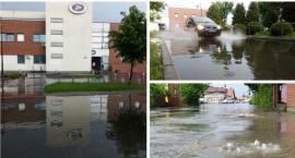 Basen przed basenem, ulice jak rzeki – Dlaczego miasto wygląda tak po deszczu? Video
