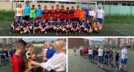 Międzynarodowy Towarzyski Mecz Polska – Hiszpania w Garwolinie