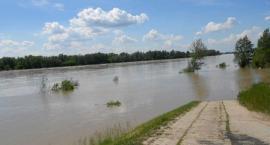 Uwaga! Kulminacja fali wezbraniowej na Wiśle – Nie zbliżaj się do rzek!