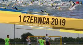 BEKO Open Water 2019, GP Polski i VI Otwarte Mistrzostwa Warszawy i Mazowsza