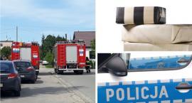 Tajemnicza przesyłka do urzędu postawiła na nogi straż i policję – Co w niej było?