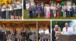 Seniorzy z powiatu integrowali się na swoim Festynie Kultury (video)
