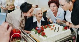 Genowefa Zowczak skończyła 100 lat!