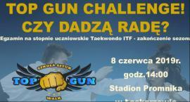 Top Gun Challenge w Łaskarzewie