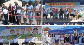 Rodzinny festyn w Maciejowicach