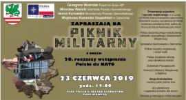 Piknik Militarny w Garwolinie