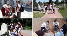 Trzecia edycja żelechowskiej gry miejskiej - Żelechów moje miasto