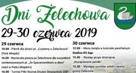 Dni Żelechowa – gwiazdami Halina Frąckowiak i Power Play