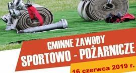 Sobolewskie Gminne Zawody Sportowo-Pożarnicze