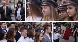 Koniec roku szkolnego, koniec gimnazjum – LO na Długiej rozpoczęło wakacje