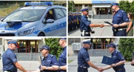 Asp. Paweł Olkowicz – Najlepszy policjant ruchu drogowego na Mazowszu