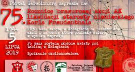 75 lat od brawurowej akcji Armii Krajowej