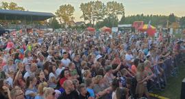 Jubileuszowe dni miasta i gminy Pilawy (video)