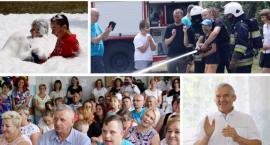 Dzień Otwarty i Dzień Rodziny w SOSW w Przyłęku