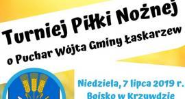 Stań do walki o Puchar Wójta Gminy Łaskarzew!