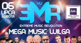15. edycja Extreme Music Revolution