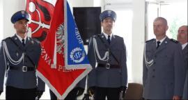 Dariusz Rogala I Zastępcą Komendanta Powiatowego Policji w Garwolinie