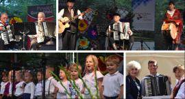 Akordeoniści zagrali w Łaskarzewie