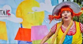 Środa z teatrzykiem - Nadchodzi Pipi