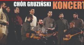 Sakhioba w Sulbinach – Koncert chóru gruzińskiego w GCAK