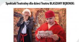 Spektakl Piraci i wyspa skarbów w Garwolinie