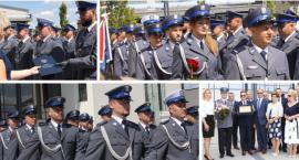 Święto Policji 2019 – Awanse na wyższe stopnie