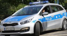 Kierowcy po alkoholu i z ciężką nogą wpadli w ręce policji