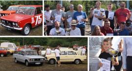 VII Zlot klasyków w Łaskarzewie za nami
