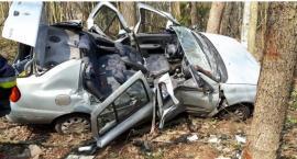Śmiertelny wypadek – Nie żyje młoda kobieta