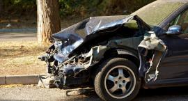 Wypadki i kolizje – Policyjny apel o ostrożność
