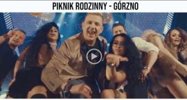 Video-zapowiedź Pikniku Rodzinnego z gwiazdami (program imprezy)