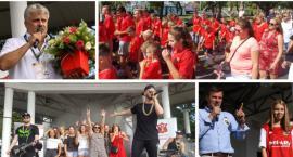 SmakującGarwolin, wspierali Akademię Wilgi Garwolin – Gwiazdą imprezy Łobuzy
