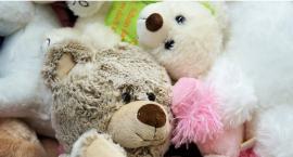Zbiórka pluszaków dla dzieci z sali wybudzeń CZD – Pomóżmy im się przytulić!