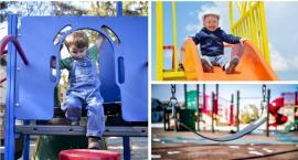 Walczą o plac zabaw dla dzieci – Głosujemy na Sulbinek!