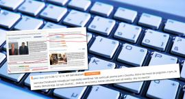 Hejt i trolling na lokalnych portalach – Jesteśmy na nie!