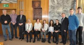 Garwolin: Laureaci miejskich konkursów nagrodzeni