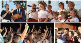 Dożynki miasta i gminy Pilawa 2019 za nami