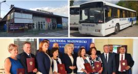 Będą nowe linie i kursy autobusowe