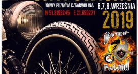Zlot Motocyklowy Gryfowisko 2019 – Program imprezy