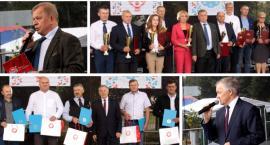 OSM Garwolin i SM Ryki nagrodziły największych dostawców mleka