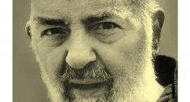 Tajemnica Ojca Pio w Garwolinie – Kinoteka Wiary w kinie Wilga