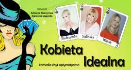 Kobieta idealna w Garwolinie – Ruszyła sprzedaż biletów na spektakl