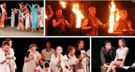 Wielkie święto teatru w Garwolinie – Saturator 2019 za nami