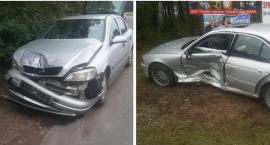 Wypadek na skrzyżowaniu w Wildze – Czy powinno tu być rondo?