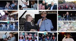 Otworzyli serca dla Krzyśka – Festyn charytatywny w Mega Music Wilga (video)