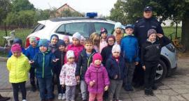 Dzieci poznały zasady bezpieczeństwa