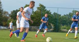 Jak typuje mecze od IV do Klasy B Piotr Szostak, napastnik Hutnika Huta Czechy?