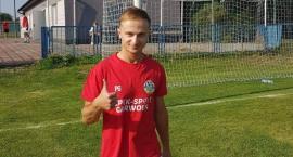 Jak typuje mecze od IV do Klasy B Przemysław Galbarczyk, zawodnik Promnika Gończyce?